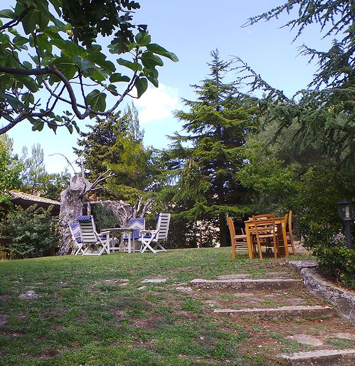 giardino masseria salvatore